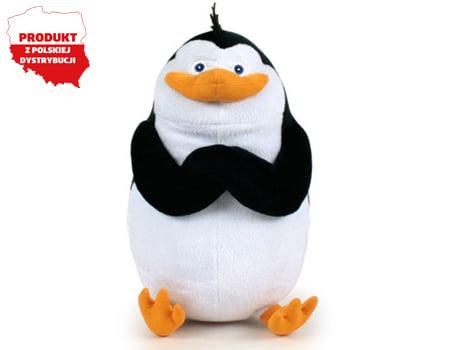 Epee Pingwiny Z Madagaskaru Rico 42 Cm Maskotki Sklep Internetowy Al To